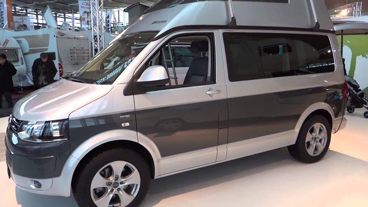 new vw multivan 4motion volkswagen transporter caravelle t5 california 2013 1080p youtube. Black Bedroom Furniture Sets. Home Design Ideas
