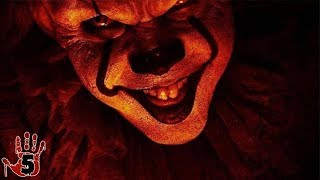 Top 5 Scariest Horror Movies Coming Out In 2019