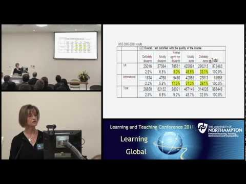 Dr. Janette Ryan - International Education and Global Learning