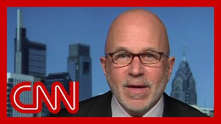 Smerconish: We are headed into uncharted waters