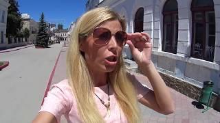 видео В Крыму состоится первый детский турнир по йоге