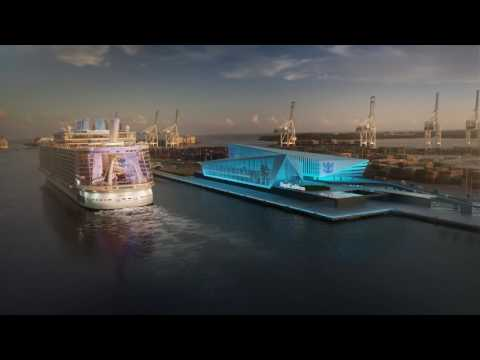 Broadway Malyan to deliver gateway to Miami