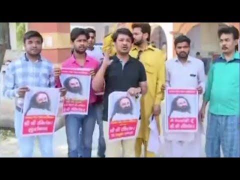 Kanpur: Muslim group files complaint against Sri Sri Ravi Shankar