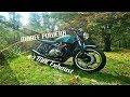 Suzuki GS850 SCRAMBLER Motorcycle Build #9