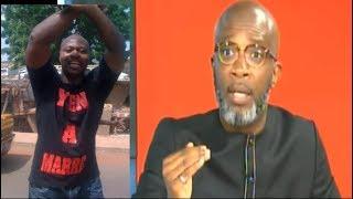 Les vérités de Bouba Ndour sur le cas Guy Maruis Sagna