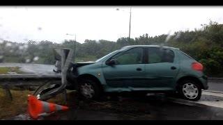 Dimanche 8 Février pluvieux à la Réunion