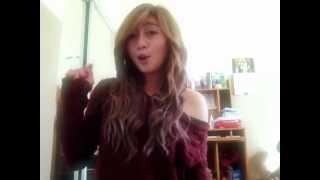 [COVER] - DREAM HIGH 2 OST- YENNY (예은) - ENGLISH VERSION - Avy