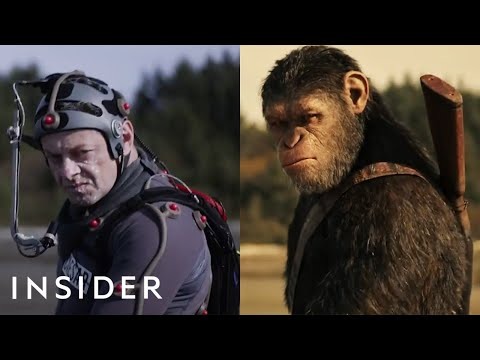 10 Movies That Changed CGI This Decade   Movies Insider