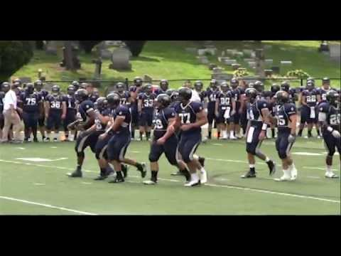 Thiel College Homecoming 2011 Highlights - YouTube