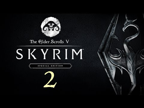 SKYRIM - Special Edition #2 : Heads or Tails?