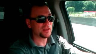 Павел Фролов. Уроки на дороге ч.2. Финансовое исцеление