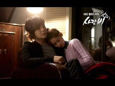 shy confession by MILK TEA (love rain ost...
