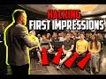 How To Make The BEST First Impression | Chandler David Smith