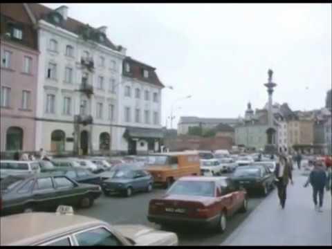 01.07.1992 Afera reprywatyzacyjna w Warszawie