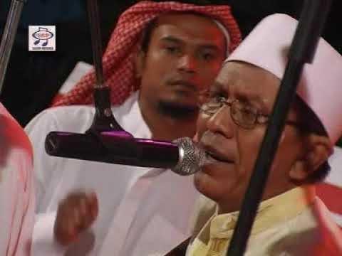 Abdullah Bin Ta'lab - Mar-Mar Zamani [OFFICIAL]