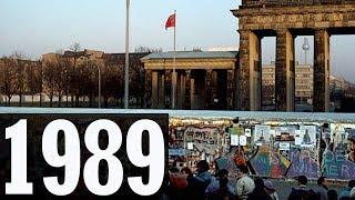Nato Opinion 1989 The Berlin Wall