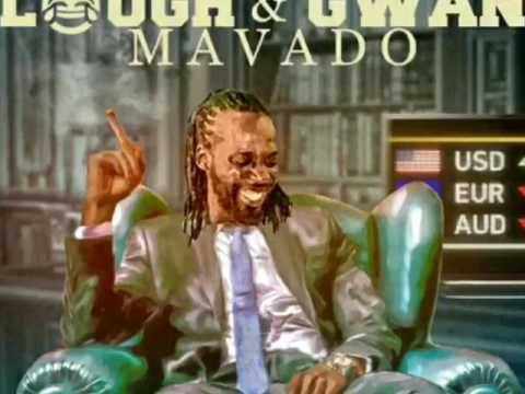 MOVADO - LAUGH AND GWAAN ( OFFICIAL AUDIO) JUNE 2017