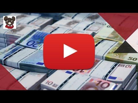 Argent et publicité : les youtubers doivent-ils être critiqués ?