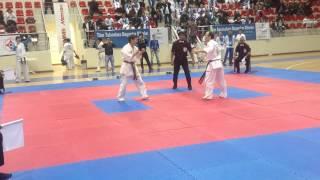 Türkiye Kyokushinkai Karate