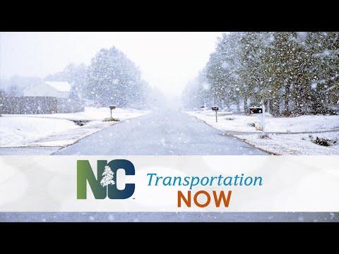 NC Transportation Now - January 29, 2016