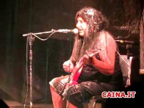 Richard Benson - I Nani (Live all'Orion 2014)