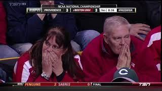Craziest NCAA Men