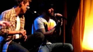 Backstreet Boys, This is us, Napa,CA
