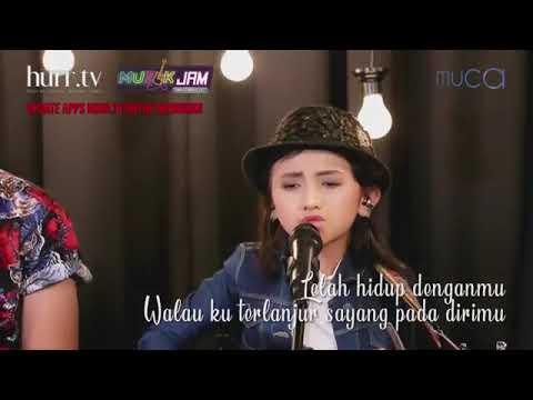 Lelah Mengalah Ayunda Alysha Dezek Official Musik Video