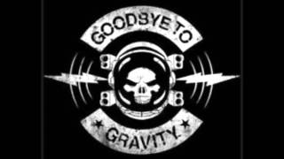 Goodbye to Gravity - Between the tides (with lyrics)