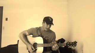 Luke Combs She got the best of me Cover