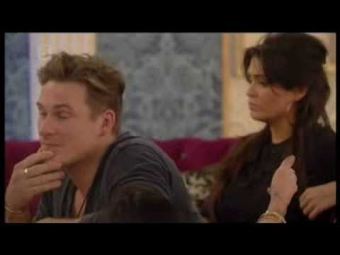 Jasmine revisits the House and confronts Lee #CBB