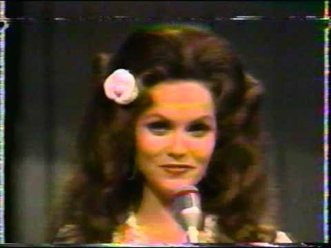 Jeannie C. Riley ~ Harper Valley P.T.A. (1977)