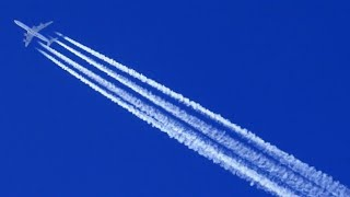 PMW Podcast - Chemtrails, GeoEngineering and the domination of planet Earth - Author Elana Freeland