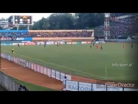 Persipura Vs Borneo Fc Liga 1