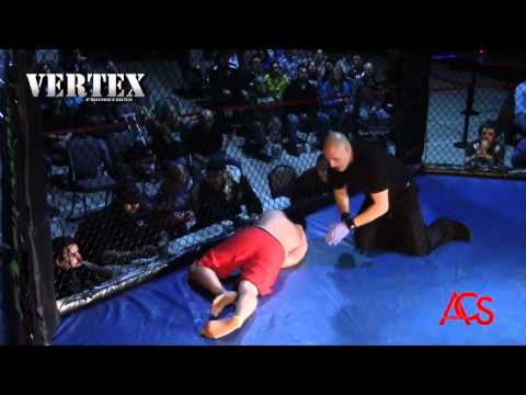 vertex fight feb 7th 19