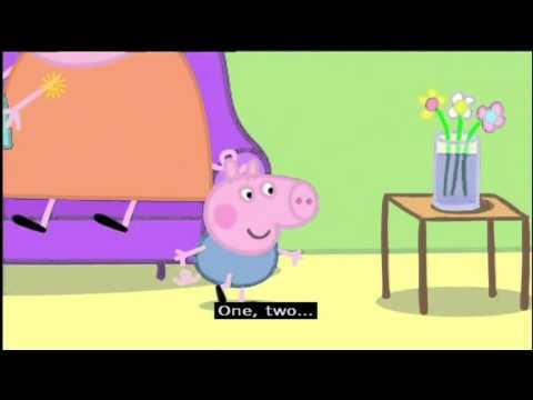 Peppa Pig (Series 1) - Hide And Seek (with Subtitles)