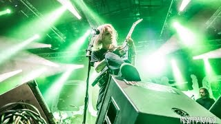 Children of Bodom at Resurrection Fest 2015. Full show (17/07/15). ...