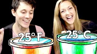 Can you solve the bowl riddle? ft. Kurt Hugo Schneider Part 1/3