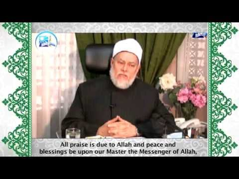 Who are Ahl al- Sunnah wa al- Jama'ah?