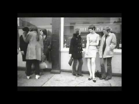 60s Mods  Dancing And Fashions