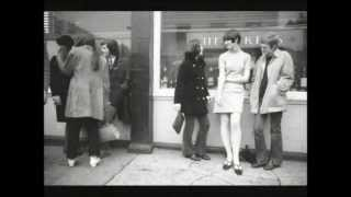 The 60's Mods knew the best of dances, they had the moves, the groo...