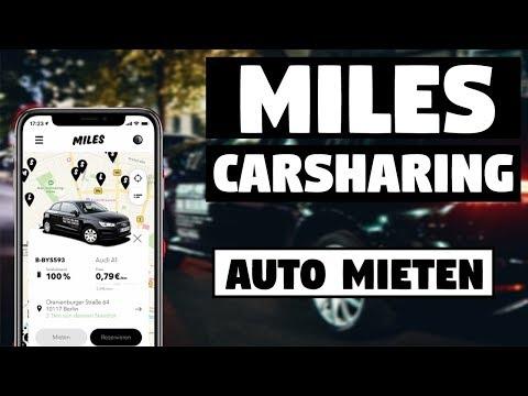 miles-carsharing---auto-mieten-erklärt!-+-gutschein