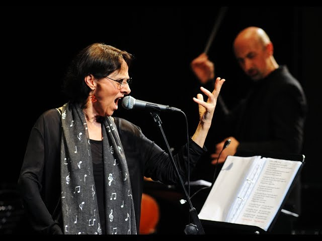 Gli uomini non cambiano   Antonella De Grossi with Saint Louis Pop Orchestra   live@Special Guest