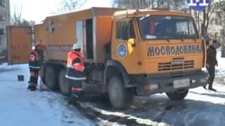чистка канализации(, 2017-03-17T06:07:29.000Z)