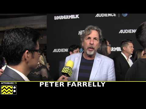 Peter Farrelly  I  Loudermilk and Hit The Road Premiere  I  2017