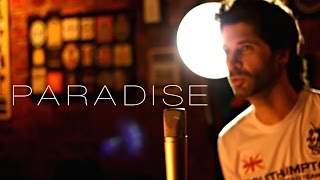 Gambar cover Coldplay - Paradise (Acoustic Cover) - Bruno De Ros