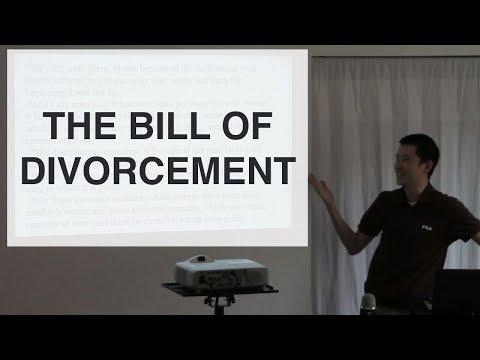 The Bill of Divorcement   Victor Tey