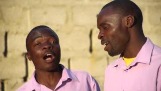 Tabo (Lozi) - Zambian Gospel Music by The Pelonite Singers