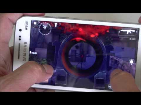 Samsung Galaxy WIN Review   Game Test - ทดสอบเล่นเกมส์ บนซัมซุง แกแลคซี่วิน