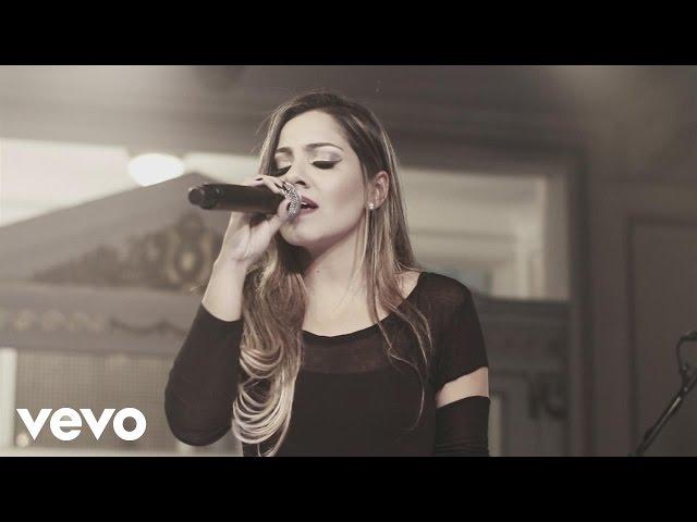 Preto no Branco - Nossa Canção (Ao Vivo) ft. Gabriela Rocha